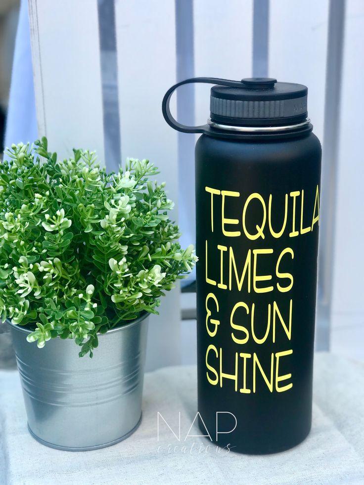 Cinco de Mayo Tumbler Stainless Steel Water Bottle