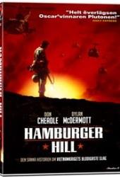 Recension av Hamburger hill med Dylan McDermott, Don Cheadle och Michael Boatman