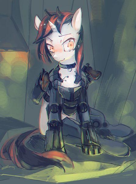 Blackjack | Fallout: Equestria | Pinterest | Home