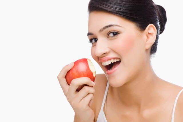 Hızlı Kilo Verdiren Elma Diyeti