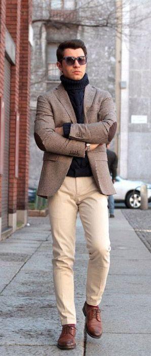 Sport coat and blazer wearing trends 2016 – DRESS TRENDS