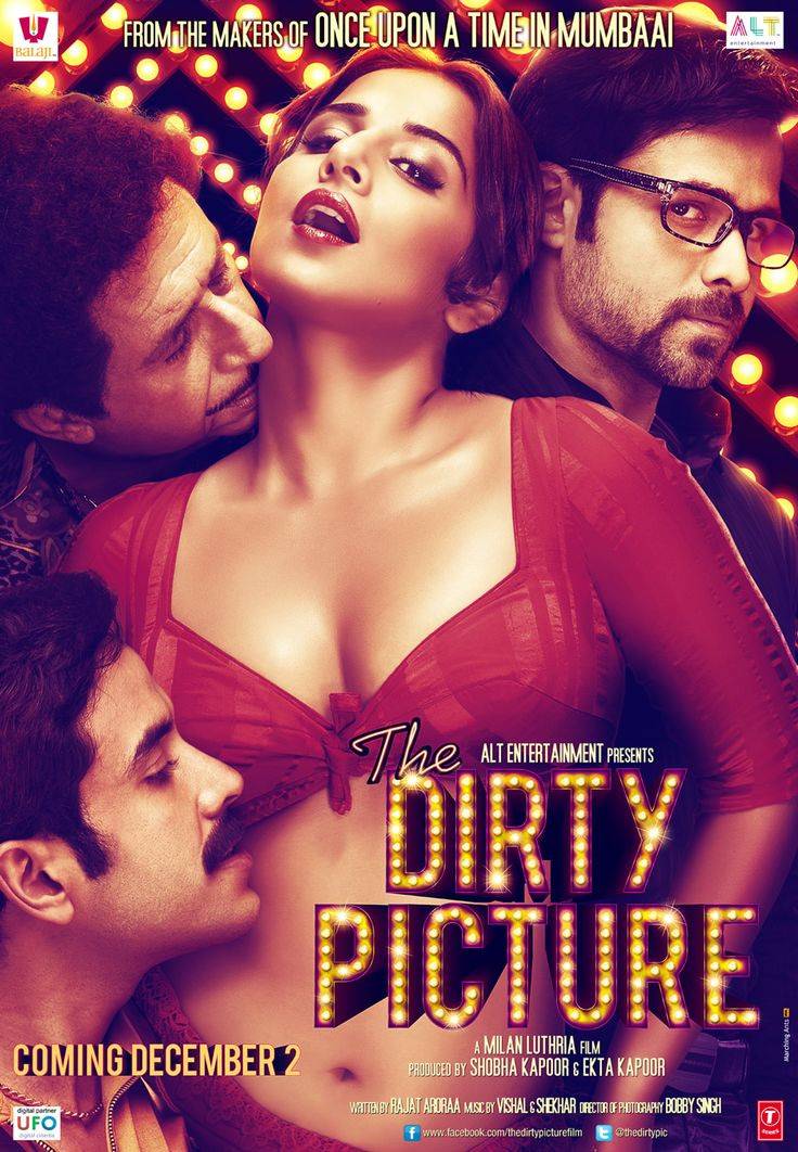 dirty picture []