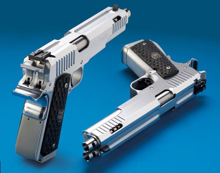 SPECTRE guns revealed arsenal firearms Walther PPK AF2011 Dueller Prismatic pistol deactivated guns Surplus Store Crawley