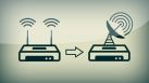 If you're upgrading to a faster, stronger wireless router, don't chuck your older Wi-Fi box. With the magic of DD-WRT, you can turn your older wireless router into a range-expanding Wi-Fi repeater to cover everywhere you need a connection.