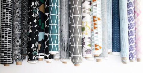 114 best o acheter du tissu en ligne images on pinterest - Boutique scandinave en ligne ...