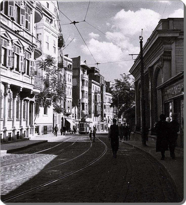 TEPEBAŞI - 1930 LAR