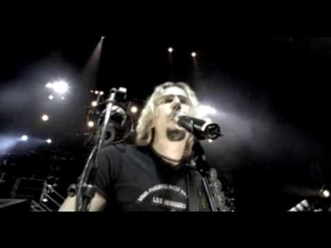 Nickelback - Figured You Out reminds me of ricky and adrian from secret life minus the drugs of course