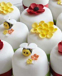 Hedgerow by Little Venice Cake Company