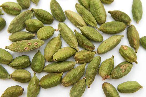 Spice Hunting: Cardamom