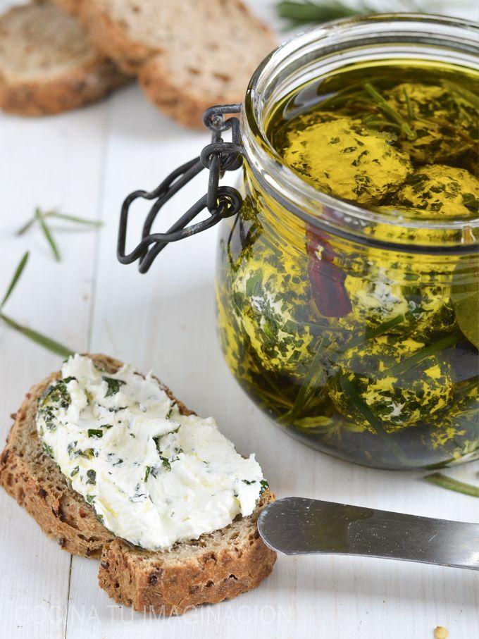Aprende a hacer labneh casero o queso de yogur, delicioso, fácil y con muchas combinaciones para hacerlo totalmente a tu gusto.