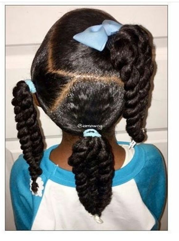 Hairstyles For Black Little Girls black little girl hairstyles black girl mohawk hairstyles Find This Pin And More On Natural Hair Styles By Bestnaturalhair