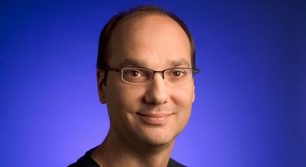 Andy Rubin no longer leading Android, replaced by Chrome exec Sundar Pichai