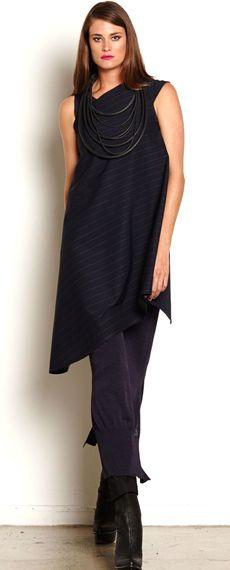 Nicola Waite Fashion Designer - Collections | Autumn/Winter 2014