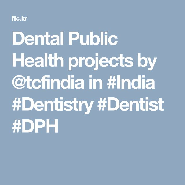 thesis dental public health Community dentistry and oral epidemiology   explore the latest articles, projects, and questions and answers in dental public health, and find dental public health experts i am doing my thesis in this topic and i found many studies but they do not include the questionnaire they used.