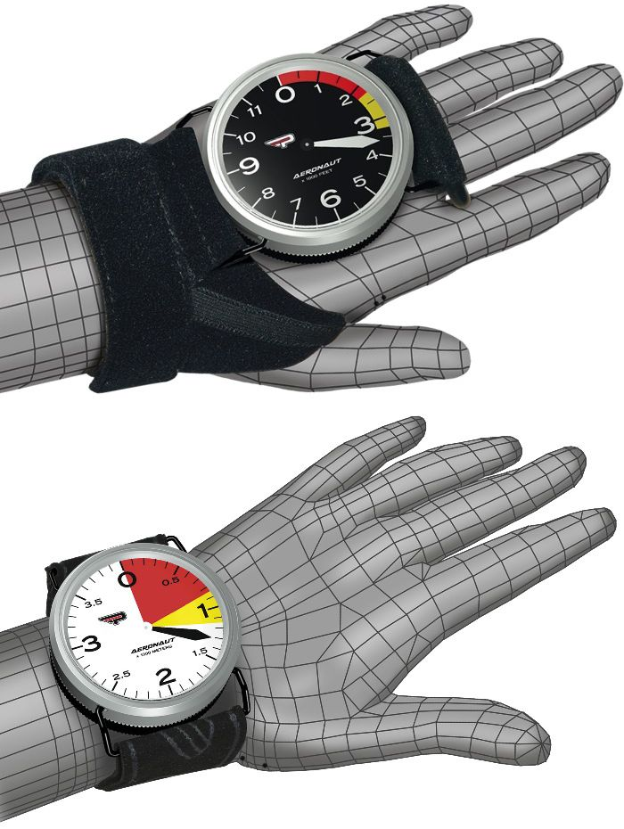The Aeronaut is now available at Para Gear for $158.00 http://www.paragear.com/skydiving/10000248/I11860/ The mechanical altimeter made by Parasport has been redesigned, keeping the same sturdy, affordable, accurate mechanism. Calibrated up to 19,000 ft (6000m), with a temperature compensated aneroid capsule, the Aeronaut gives accurate readings along the full range of operation.  #paragear #skydiving #altimeter #skydive #parasport #Aeronaut