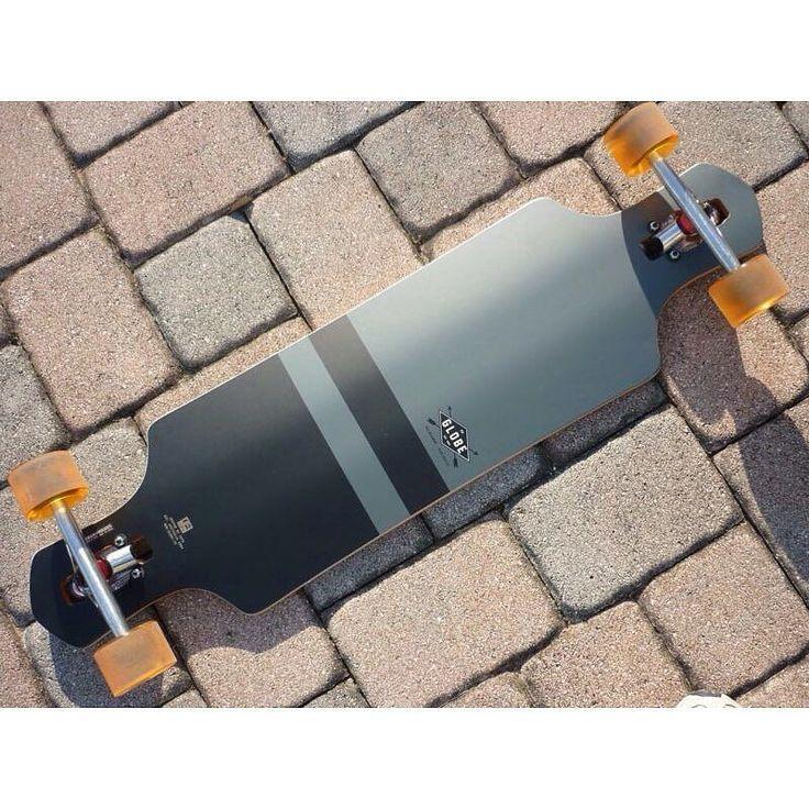 """Instagram #skateboarding photo by @blunt_boardshop - GLOBE Лонгборд Geminon Charcoal/Black 38.5""""  Лонгборд Geminon Charcoal/Black имеет заниженный центра тяжести что дает Вам удивительную стабильность как на высоких так и на низких скоростях. Дека выполнена из 8 слоев канадского клена обеспечивает особую отзывчивость и гибкость.  #bluntboardshop #globe #longboard #longboarding #style #skate #skateboarding #лонгборд #сургут #surgut. Support your local skate shop: SkateboardCity.co"""