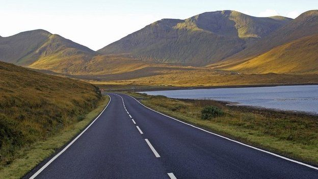 Land ownership reforms proposed. BBC News