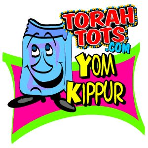 Torah Tots - The Site for Jewish Children - Holidays - Yom Kippur - yomkstr.htm