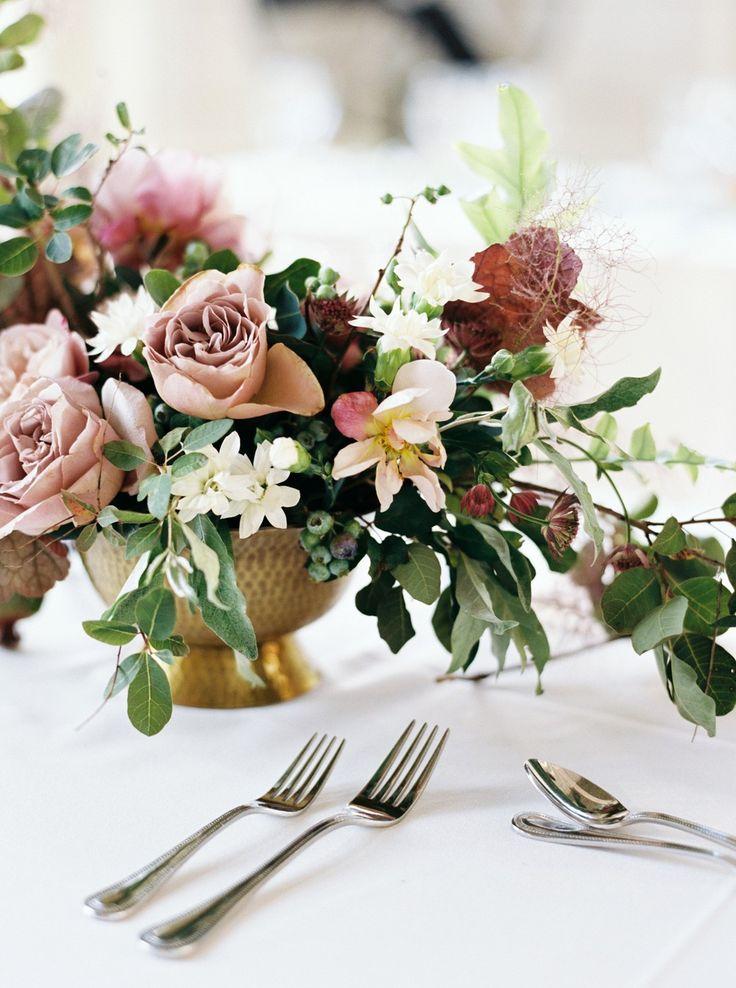 Ariel & Andrew's Fine Art Brooklyn Wedding by Lauren Balingit Photography | Wedding Sparrow | wedding blog