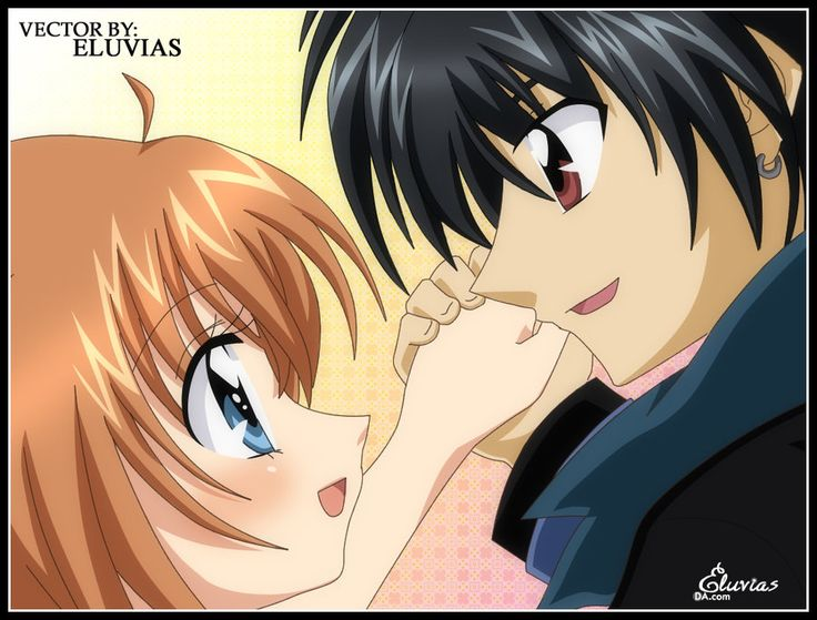 Kilari et Hiroto