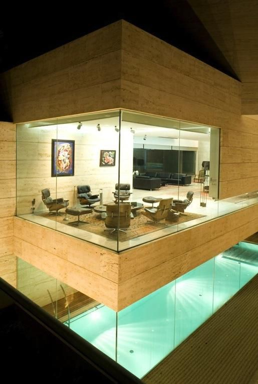 50+ Indoor Swimming Pool Ideas For Your Home [Amazing Pictures]