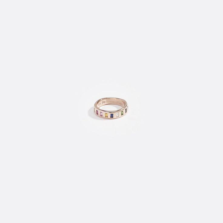 Spritz Ring