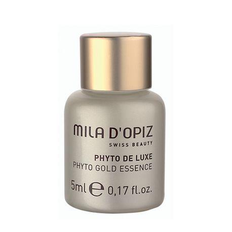 Geschikt voor de rijpere huid. Vermindert rimpels en maakt de rijpere huid steviger.