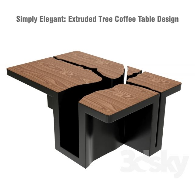Teak Root Coffee Table Canada: Best 25+ Tree Coffee Table Ideas On Pinterest