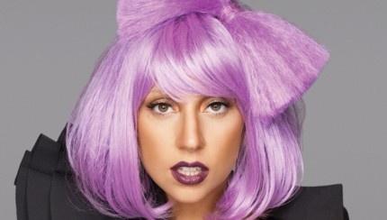 Lady Gaga: 27 anni e XXX colori di capelli!