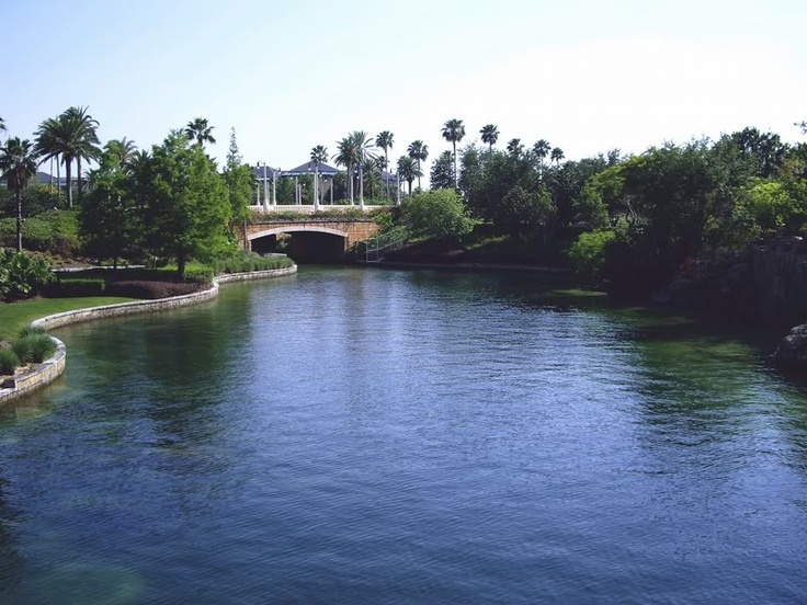 Universal Studio - Orlando