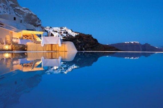 Σαντορίνη. Santorini – Greece