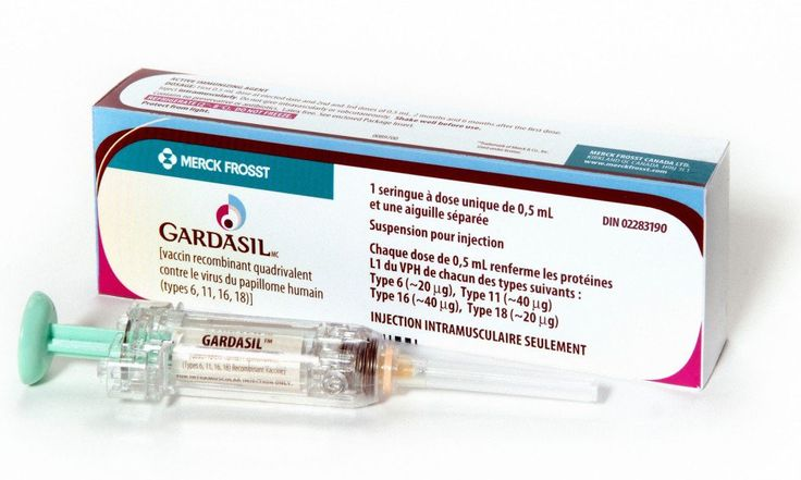 Lead Developer of HPV Vaccines Comes Clean, Warns Parents