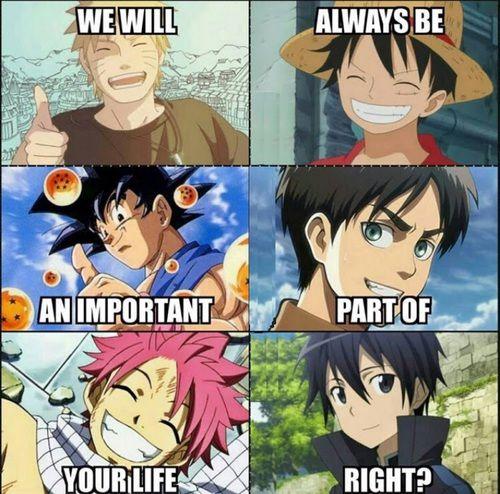 Image de anime, naruto, and one piece