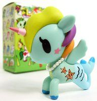 Tokidoki Unicorno Frenzies - Series 4
