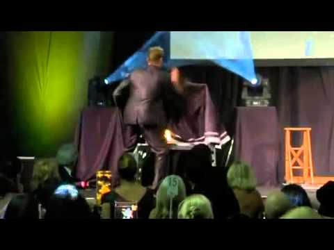 Illusions Magic Show Tickets and Tours