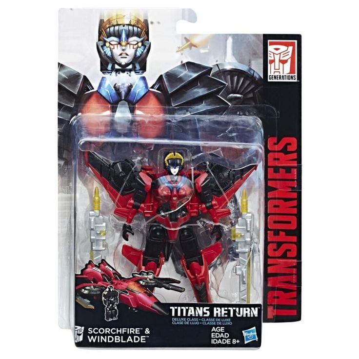 Lookie Lookie at what just came in... Transformers Tita... take a look! http://bigboycollectibles.com/products/transformers-titans-return-deluxe-windblade-scorchfire?utm_campaign=social_autopilot&utm_source=pin&utm_medium=pin #actionfigures #toys #bigboycollectib