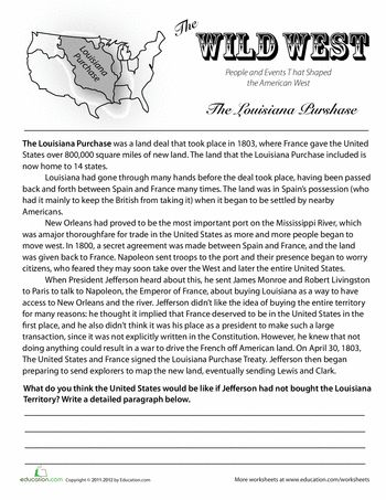 Printables 8th Grade History Worksheets 1000 images about history on pinterest american rms worksheets of the louisiana purchase