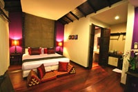 Boutique Sukhothai Resort in Thailand - Legendha Sukhothai Resort
