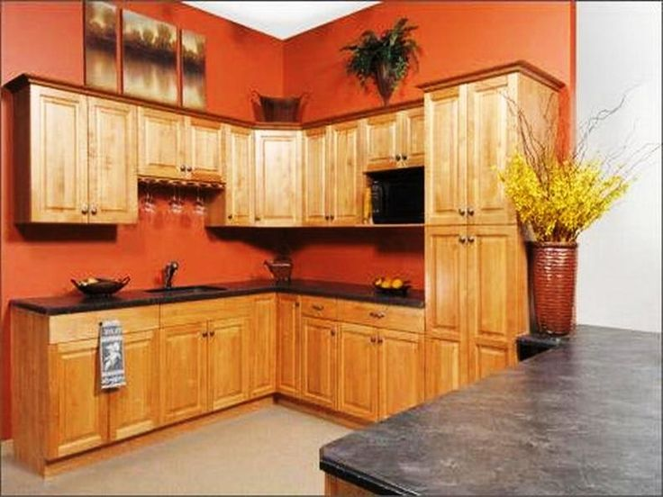 Ceiling Paint I. Mesmerizing Kitchen Paint Ideas With Dark Cabinets ~  Ceilingpaint.info New