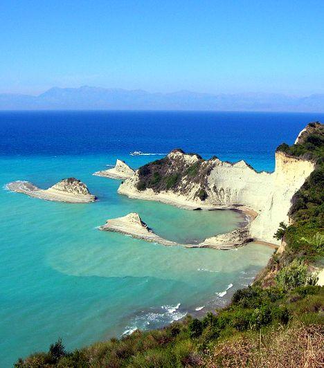 A legszebb görög szigetek | femina.hu