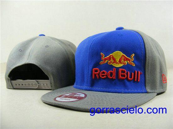 Comprar Baratas Gorras Red Bull Snapback 0015 Online Tienda En Spain.