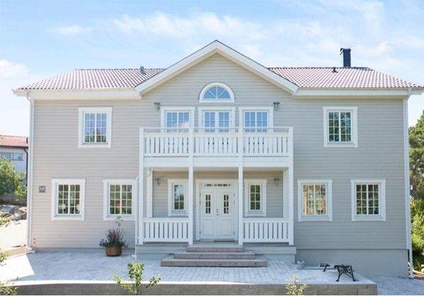 Familjen i Glömsta - Rörvikshus