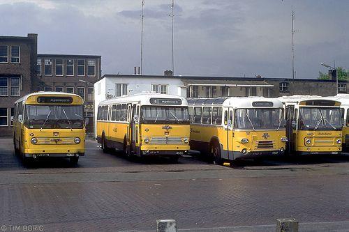 Sophiaplein busstation Apeldoorn