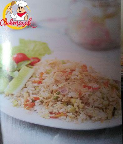 Resep Nasi Goreng Kepiting, Resep Masakan Sehari-Hari Dirumah, Club Masak