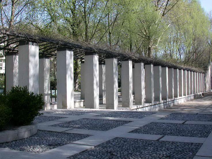 Parc Bercy 2