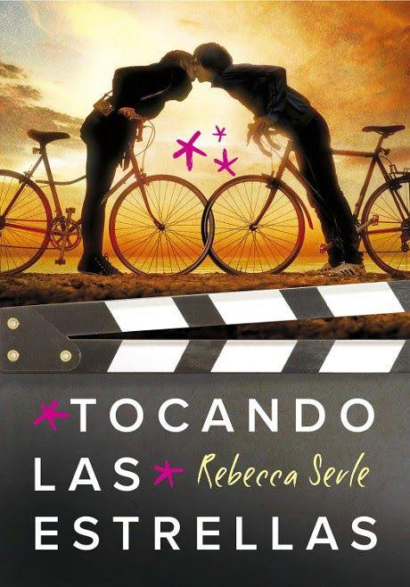 LIBRO - Tocando las estrellas  Rebecca Serle (Montena - 6 Noviembre 2014)  Literatura - Juvenil - Young Adult  Edición papel & ebook kindle