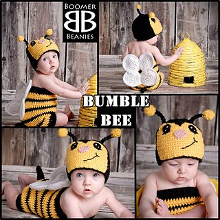 Bumble Bee Suit-Newborn to 11 yrs (Bug Suit) this would be great for halloween