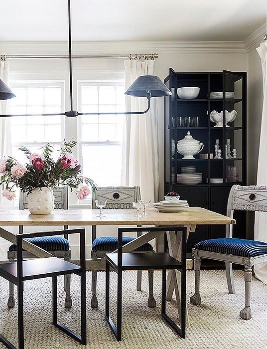 154 best Dining Room images on Pinterest | Dining room, Living ...