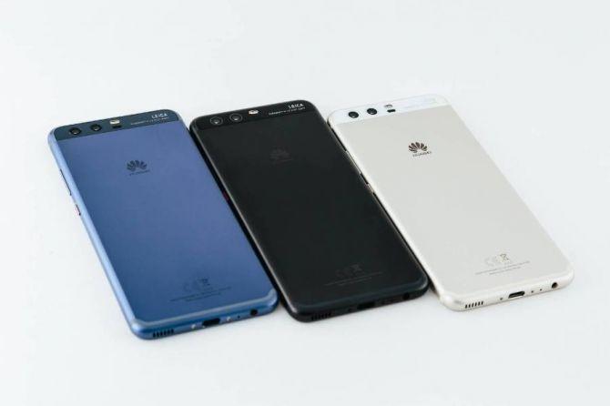 Huawei predstavio nove pametne telefone i satove
