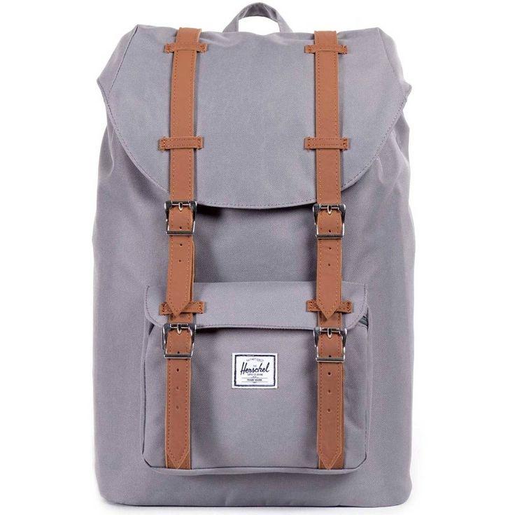 Herschel Supply Co Little Amercian Backpack